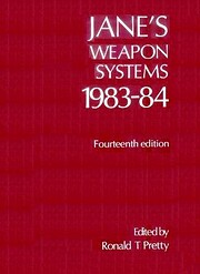 Jane's Weapon Systems 1983-84 (Fourteenth…