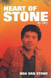 Heart of Stone por Hoa Van Stone