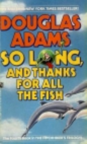 So Long and Thanks for all the Fish af…