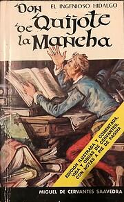 El ingenioso hidalgo Don Quijote de la…