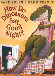 How Do Dinosaurs Say Goodnight? af Jane…