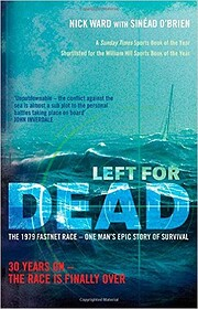 Left For Dead: 30 Years On - The Race is…