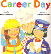 Career Day av Anne Rockwell