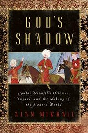 God's Shadow af Alan Mikhail