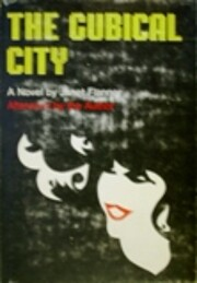 The Cubical City (Lost American Fiction) –…