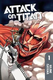Attack on Titan 1 por Hajime Isayama