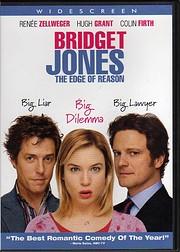 Bridget Jones - The Edge of Reason…