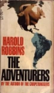 The Adventurers – tekijä: Harold Robbins