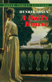 A Doll's House (Dover Thrift Editions) by…