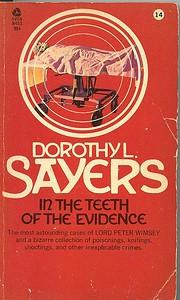 In the teeth of the evidence av Dorothy L…