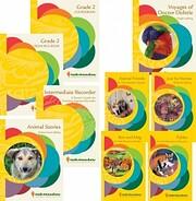 Oak Meadow grade 2 Animal Stories
