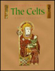 The Celts (Glorious Treasures) de Karen…