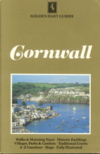 Cornwall (Golden Hart Guides) by Andrew…