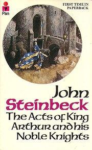 The Acts of King Arthur and his Noble…