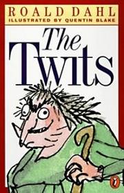 The Twits af Roald Dahl