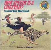 How Speedy Is Cheetah (All Aboard Books) av…