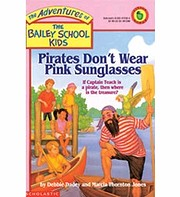 Pirates Don't Wear Pink Sunglasses (The…