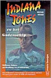 Indiana Jones en het Godenschip (Indiana…