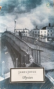 Ulysses av James Joyce