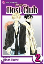 Ouran High School Host Club, Volume 2 by…