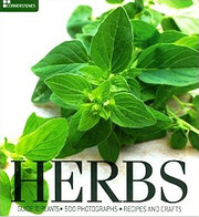 Herbs: Detailed Plant Guide _500 Photographs…