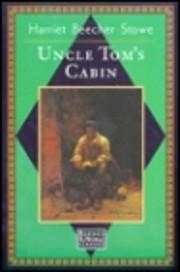 Uncle Tom's Cabin af Harriet Beech…