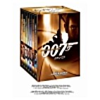 The James Bond Collection: Special Edition:…