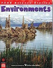FOSS Science Stories - Environments Grade…