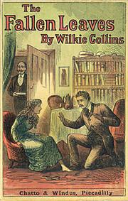 The Fallen Leaves (1879) von Wilkie Collins