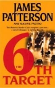 The 6th Target av James Patterson