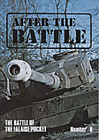 The Battle Of The Falaise Pocket (After The…