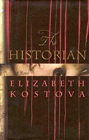 The Historian de Elizabeth Kostova