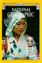 National Geographic Magazine 1976 v149 #6…