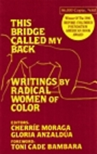This Bridge Called My Back: Writings by…