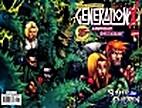 Generation X (1994) #25 by Scott Lobdell