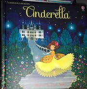 Cinderella (Picture Book) – tekijä:…