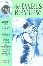 Paris Review Issue 207 (Winter 2013) –…