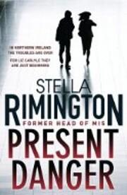 Present Danger: Gripping spy thriller from…