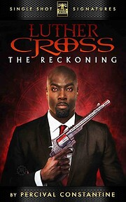 The Reckoning (Luther Cross Book 1) af…