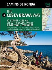 Camins de Ronda, the Costa Brava way: Camins…