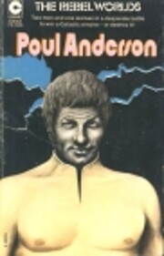 The Rebel Worlds por Poul Anderson