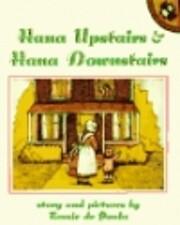 Nana Upstairs & Nana Downstairs – tekijä:…