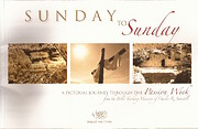 Sunday to Sunday a Pictorial Journey Through…