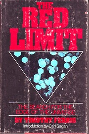 The red limit : the search for the edge of…