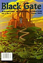 Black Gate: Adventures in Fantasy…