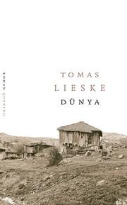 Dünya di Tomas Lieske