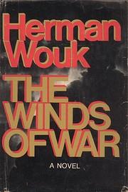 The Winds of War af Herman Wouk