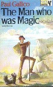The Man Who Was Magic (Pan Books) por Paul…
