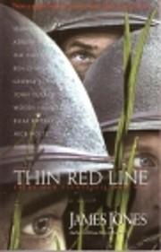 The thin red line de James Jones