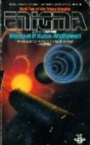 Enigma av Michael P. Kube-McDowell